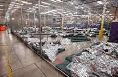 Tòa án Mỹ ra phán quyết trả tự do cho hơn 100 trẻ em nhập cư