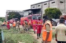 Nổ đường ống khí amoniac tại một nhà máy ở Ấn Độ gây thương vong