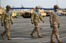 Bộ Quốc phòng Mỹ lên phương án cắt giảm quân đồn trú tại Đức