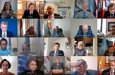 Hội đồng Bảo an LHQ thảo luận tình hình đập Đại Phục Hưng Ethiopia
