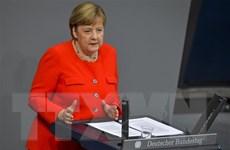 Thủ tướng Đức: EU phải chuẩn bị cho viễn cảnh không thỏa thuận với Anh
