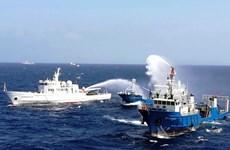 JCG: Các tàu tuần tra Trung Quốc đã rời lãnh hải Nhật Bản