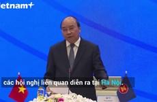 ASEAN nhất trí tăng cường hợp tác để ổn định tình hình Biển Đông