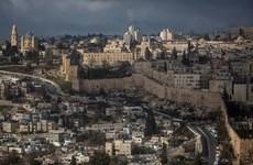 Đức, Pháp, Ai Cập và Jordan phản đối việc sáp nhập Bờ Tây của Israel