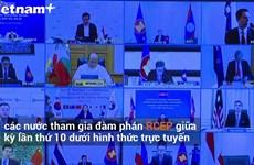 [Video] Việt Nam thúc đẩy việc ký hiệp định RCEP vào cuối năm 2020