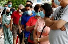 Bầu cử Singapore 2020: Kéo dài thời gian bỏ phiếu tới 22h ngày 10/7