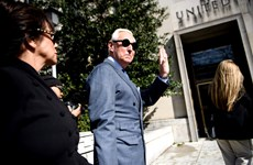 Tổng thống Mỹ giảm án cho cựu cố vấn lâu năm R.Stone