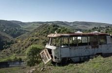 CSTO quan ngại căng thẳng ở biên giới Armenia-Azerbaijan