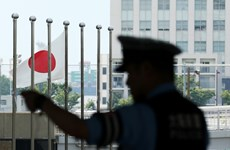 Bộ Quốc phòng Nhật Bản công bố Sách Trắng quốc phòng năm 2020