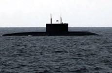 Báo Ukraine: Nga thiết lập hệ thống sonar giám sát dưới đáy Biển Đen