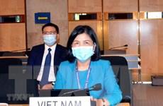 Bế mạc Khóa họp thường kỳ thứ 44 của Hội đồng Nhân quyền LHQ