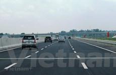 Phát hành hồ sơ mời thầu cao tốc Bắc Nam đoạn Quốc lộ 45 - Nghi Sơn