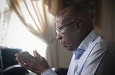 Vĩnh biệt biểu tượng của tự do và chống phân biệt chủng tộc ở Nam Phi