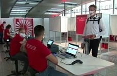 Đức lên kế hoạch xét nghiệm tại sân bay với người nhập cảnh