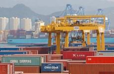Hàn Quốc ghi nhận mức tăng trưởng kinh tế thấp nhất kể từ năm 1998