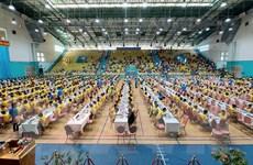 Giải Cờ vua trẻ toàn quốc 2020 thu hút gần 1.300 vận động viên