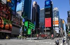 Kinh tế Mỹ đứng trước triển vọng u ám khi dịch COVID-19 tái bùng phát
