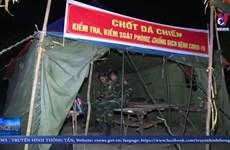 [Video] Biên phòng Lạng Sơn ngăn chặn xuất nhập cảnh trái phép