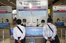 Thái Lan ấn định hạn chót cho người có thị thực ngắn hạn rời đất nước