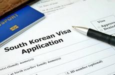 Trung Quốc nối lại cấp thị thực cho sinh viên và lao động Hàn Quốc