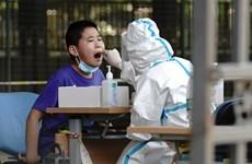 Trung Quốc và Hàn Quốc ghi nhận nhiều ca nhiễm virus SARS-CoV-2