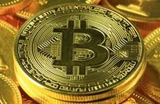 Bitcoin tăng vượt mức 10.000 USD lần đầu tiên kể từ tháng Sáu
