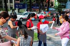 Du lịch Thành phố Hồ Chí Minh tăng cường giám sát thị trường