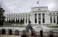 Fed thông báo giữ nguyên lãi suất bất chấp tác động của COVID-19