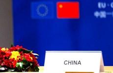 Trung Quốc phản đối EU áp đặt trừng phạt liên quan tấn công mạng