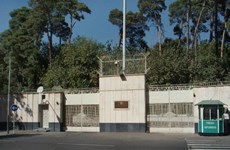 Iran đập tan âm mưu tấn công cơ quan ngoại giao nước ngoài