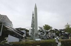 Truyền thông Triều Tiên phản ứng về việc Hàn Quốc phát triển tên lửa