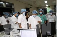 Xét nghiệm kháng thể để ngăn chặn lây nhiễm trong cộng đồng