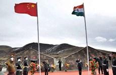 Ấn Độ và Trung Quốc đàm phán đẩy nhanh việc rút quân