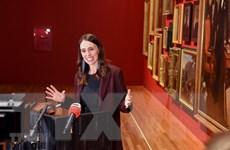 Thủ tướng New Zealand khởi động chiến dịch tái tranh cử