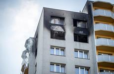 Cháy nhà tại Séc gây thương vong lớn, nghi bị tấn công