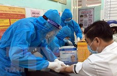 Phát hiện thêm 2 bệnh nhân mới mắc COVID-19 ở Hà Nội và Bắc Giang