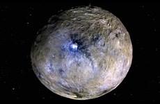 Bất ngờ với bí mật ẩn bên dưới 'hành tinh lùn' Ceres