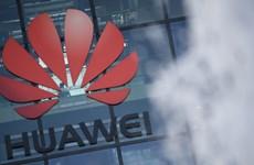 Mỹ ngăn các công ty sử dụng thiết bị của các hãng công nghệ Trung Quốc