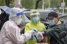 Trung Quốc đại lục không có ca lây nhiễm mới trong cộng đồng