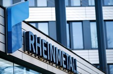 Hungary hợp tác với tập đoàn Rheinmetall AG sản xuất xe bọc thép