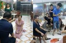 Bắc Ninh: Khởi tố vụ án, khởi tố bị can đối với chủ quán Nhắng nướng