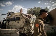 GNA ban bố lệnh ngừng bắn trên toàn lãnh thổ quốc gia Libya