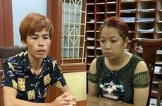 Vụ bé 2 tuổi bị bắt cóc ở Bắc Ninh: Thủ phạm khai bắt cháu về để nuôi