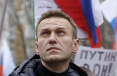 Điện Kremlin: Không có lý do gì để điều tra về vụ việc của ông Navalny
