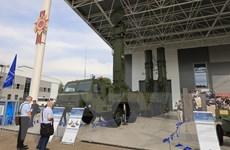 Nga hé lộ thông tin về hệ thống phòng thủ tên lửa đạn đạo mới