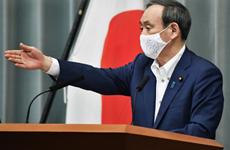 Nhật Bản phản đối hành động làm gia tăng căng thẳng trên Biển Đông