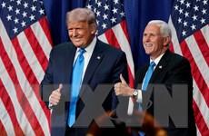 Nỗ lực tạo sự bứt phá của Tổng thống Mỹ Donald Trump