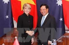 ĐSQ Việt Nam ở Australia kỷ niệm 75 năm thành lập ngành ngoại giao