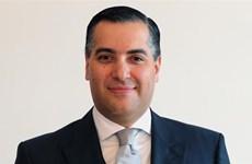 Ông Mustapha Adib chính thức được bổ nhiệm làm tân Thủ tướng Liban