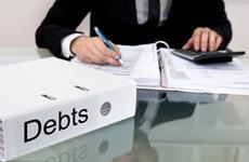 Nợ doanh nghiệp của Mỹ tăng lên mức kỷ lục 10.500 tỷ USD